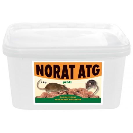 Norat ATG profi 3 kg