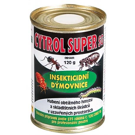 Cytrol Super SG 120 g
