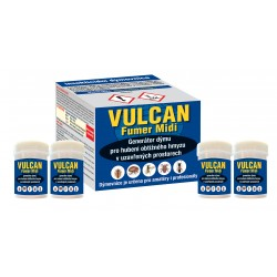 Vulcan Fumer Midi  4x11 g