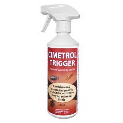 Cimetrol Trigger - DOSTUPNÝ až koncem září!